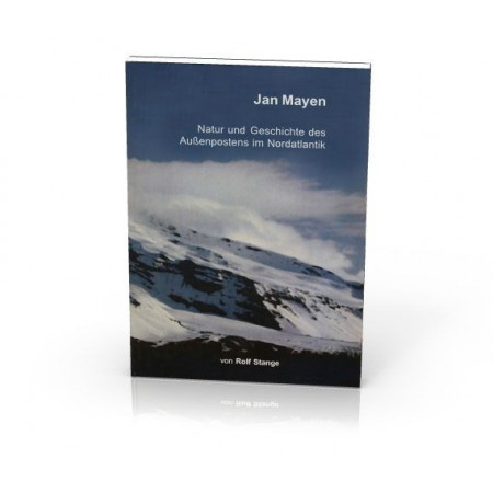 Jan Mayen: omslag