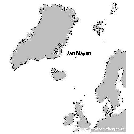 Jan Mayen – Natur und Geschichte des Außenpostens im Nordatlantik