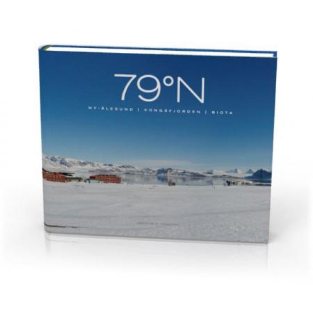 79° N Ny Ålesund - Kongsfjorden - Biota | von Joe Haschek
