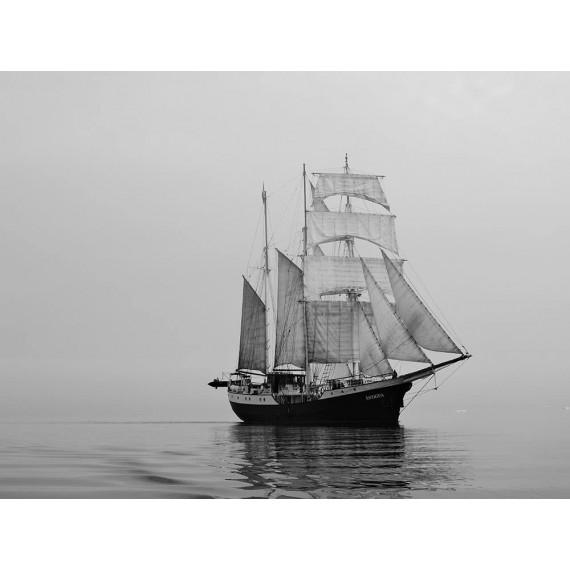 Spitzbergen Svalbard - fotobok, Nadine Hugo