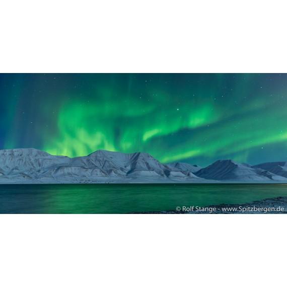 Sett Svalbard-postkort