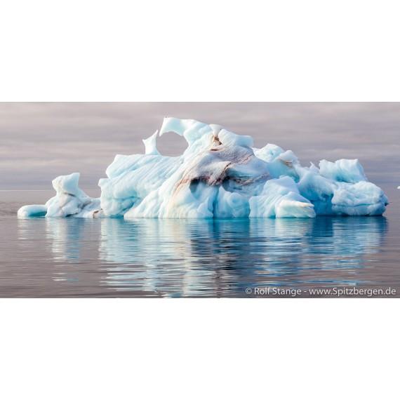 Postkartensatz Spitzbergen, limitierte Auflage