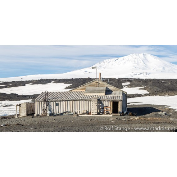 Limitierter Postkartensatz Antarktis
