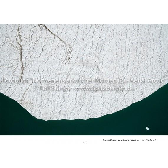 Norwegens arktischer Norden (2): Aerial Arctic