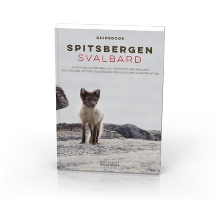 Spitsbergen – Svalbard.