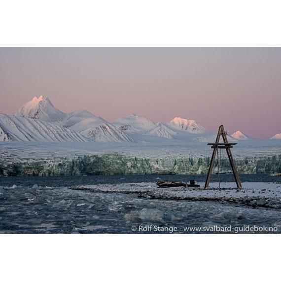 Spitsbergen – Svalbard. The complete guidebook (engelsk)