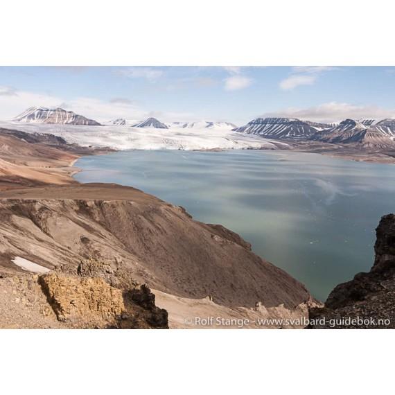 Spitsbergen – Svalbard. The complete guidebook (Englisch)
