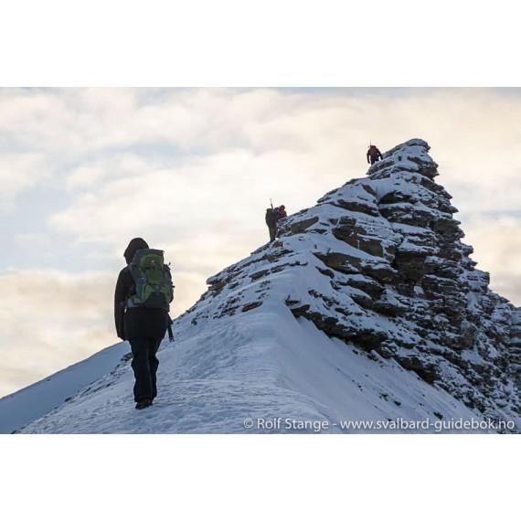 Svalbard – Norge nærmest Nordpolen