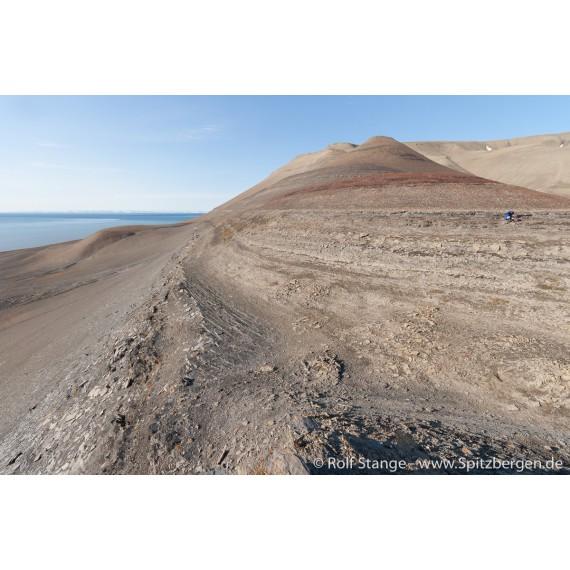 Spitzbergen-Svalbard: Spitzbergen-Reiseführer