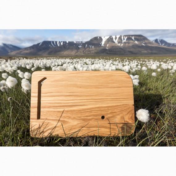 Spitsbergen kitchen slat made in Longyearbyen