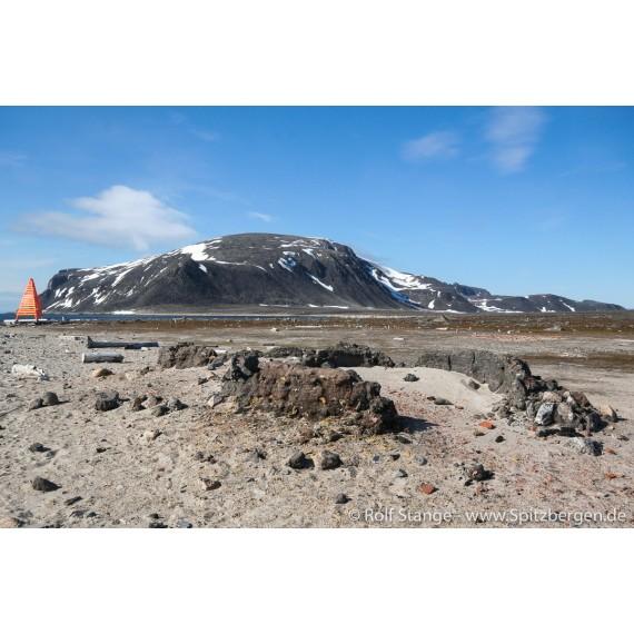Spitsbergen – Svalbard. Een complete gids rondom de Arctische archipel
