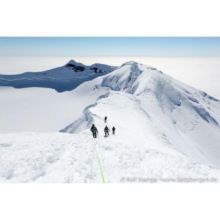 Online-Vortrag von Rolf Stange, 13.1.: Die Bäreninsel und Jan Mayen