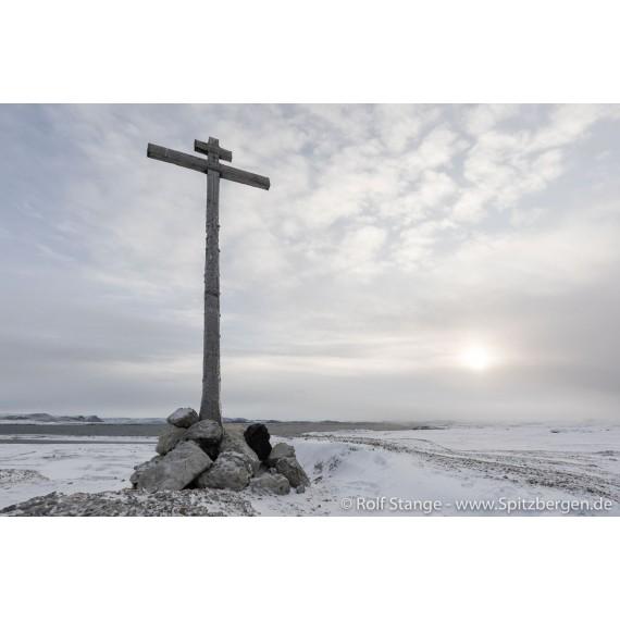 Online-Vortrag von Rolf Stange, 27.1.: Die Russen auf Spitzbergen / der Spitzbergenvertrag