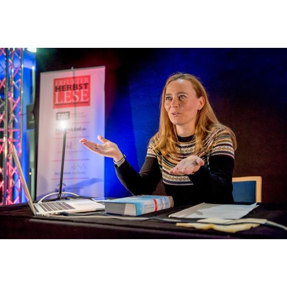 Online-Vortrag von Birgit Lutz, 3.2.: Ein verrückter Pionier und eine große Liebe - die Ballonfahrt des Salomon Andrée