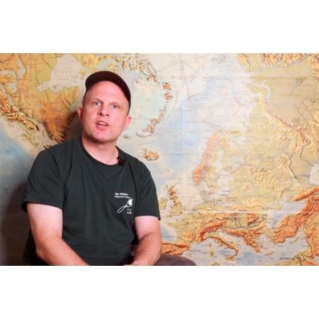 """Online foredragsserie """"Arktisk onsdag"""", 17.3.-21.4.: 6 billetter"""