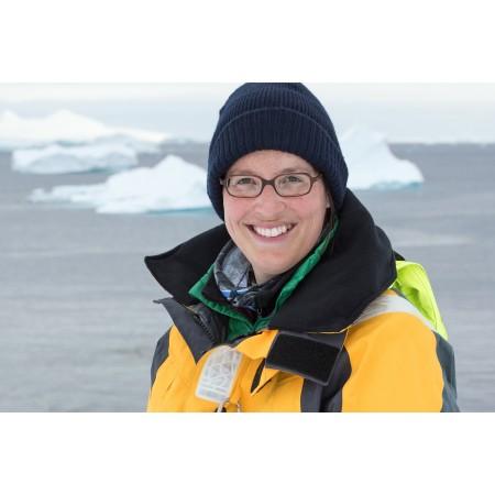 """Online-Vortragsreihe """"Der arktische Mittwoch"""", Teil 1. Sandra Walser: """"Ans Ende der Welt – Vor 125 Jahren auf Spitzbergenreise"""""""
