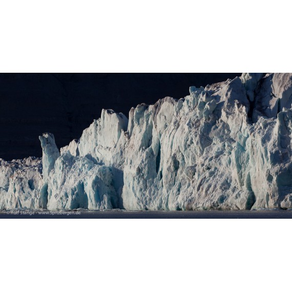 Spitsbergen – Kald skjønnhet. Svalbard Fotobok