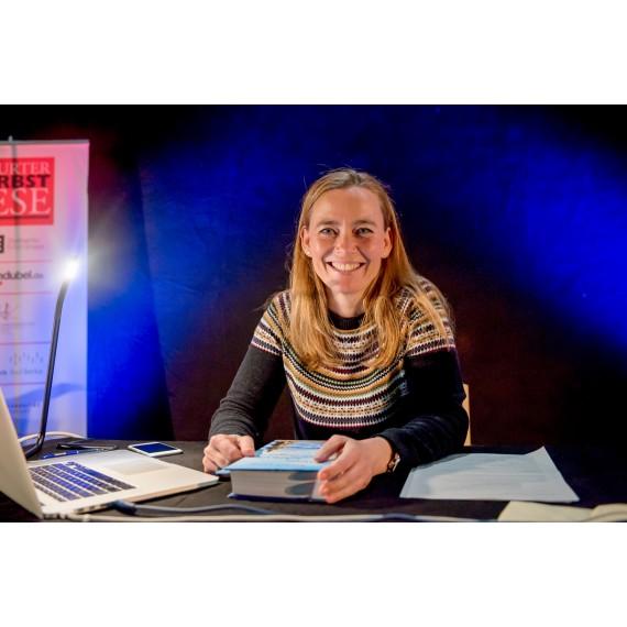 Online foredrag med Birgit Lutz, 21.4.: Franz Joseph Land