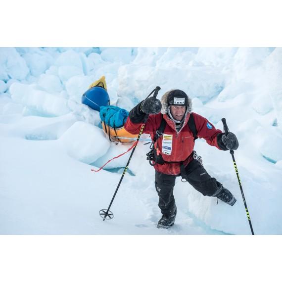Die Zugabe! Thomas Ulrich, 28.4.: Arctic Solo – wie aus Scheitern ein Weitergehen wurde