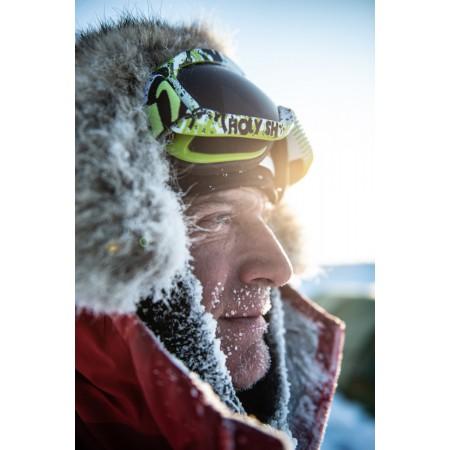 Thomas Ulrich: Arctic Solo – wie aus Scheitern ein Weitergehen wurde