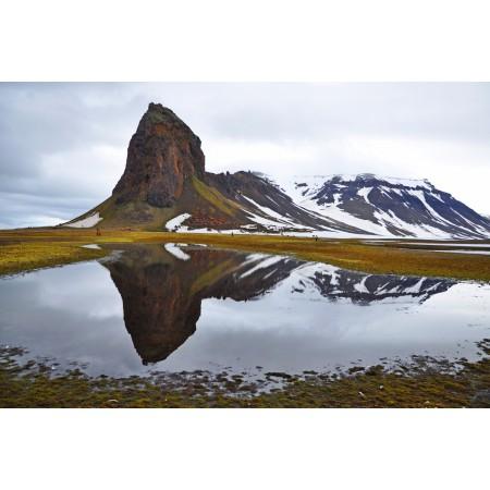 Birgit Lutz, Vortrag: Franz Joseph Land – die vergessenen Inseln im Eis