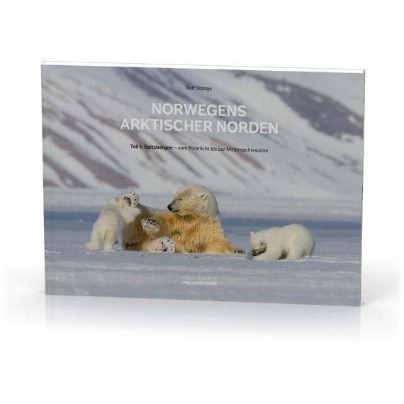 Norwegens arktischer Norden (1): Aerial Arctic