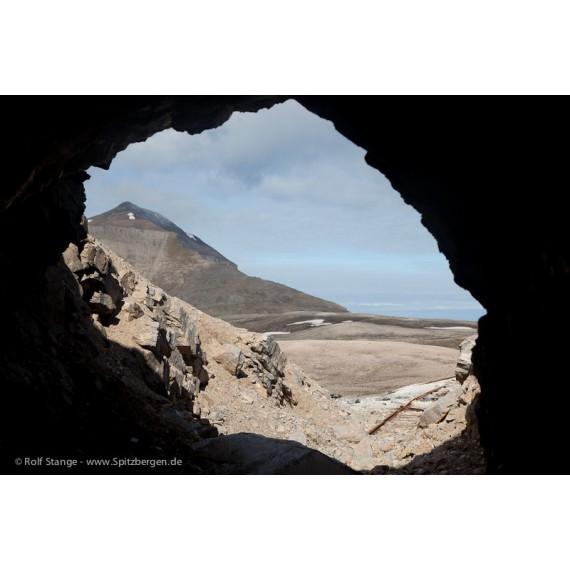 Die Bäreninsel – Grenzstein im Grenzenlosen