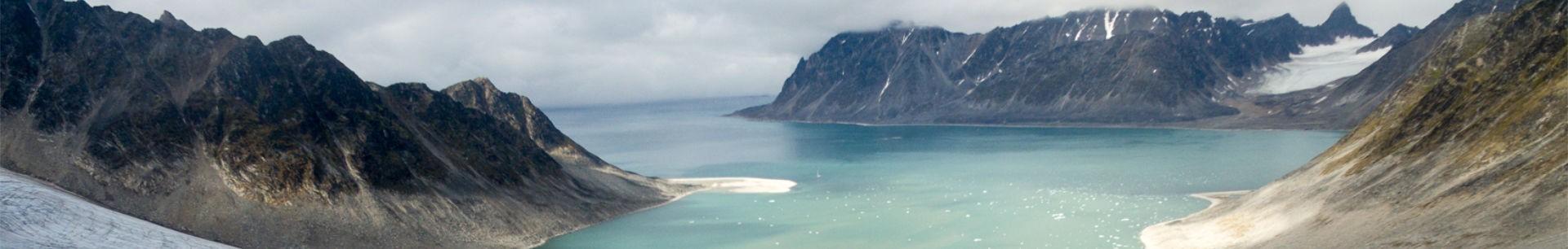 Zoom presentations - Rolf Stange - Spitsbergen-Shop
