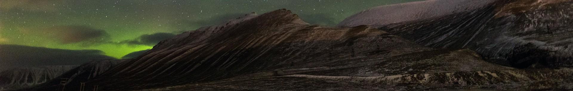 Spitzbergen-Kalender: ein Stück Arktis an der Wand. Mit Spitzbergen durch das Jahr!