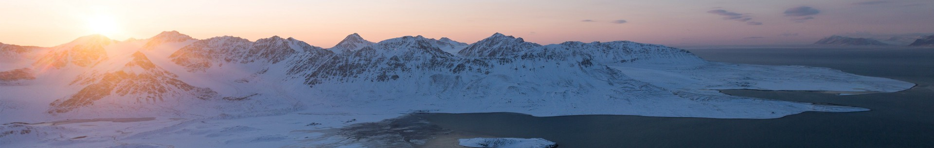 Arktis-Kunsthandwerk: Treibholz-Bilderrahmen und Küchenbrettchen aus Spitzbergen, handgemacht in Longyearbyen